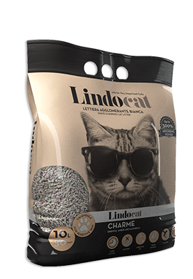 Lindo cat litter Charme 10 Ltr