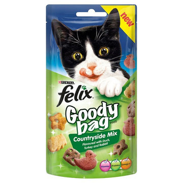 Felix Goody Bag Countryside Mix
