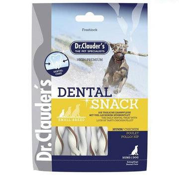Dr Clauder's Dental Snack Chicken