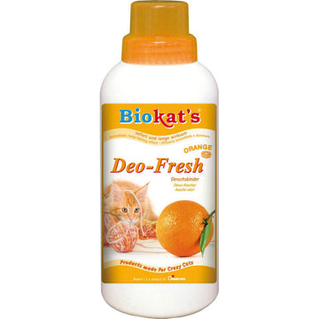 Biokat Deofresh Orange