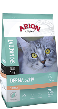 Arion Original Derma (Skin & Coat)