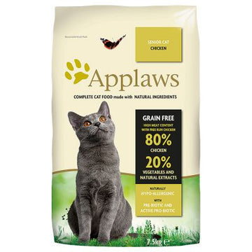 Applaws Cat dry food Senior