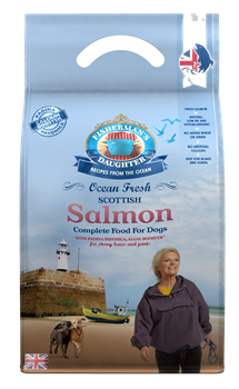 Fisherman's Daughter Complete Food Salmon & Potato