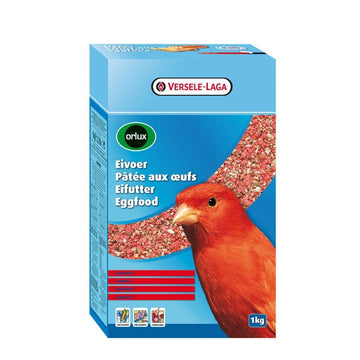 Versele Laga - Egg Food For Red Canaries