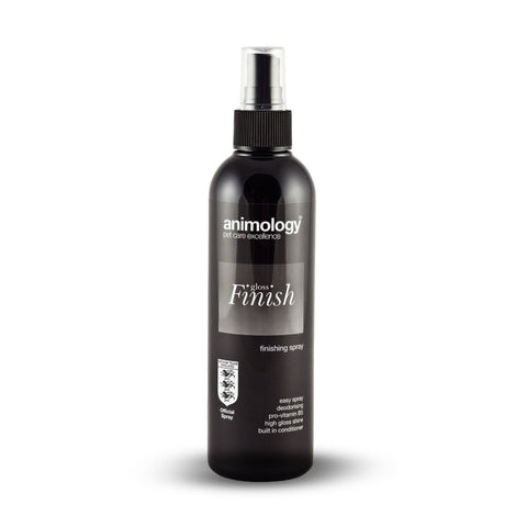 Animology Gloss Finish Finishing Spray 250ml