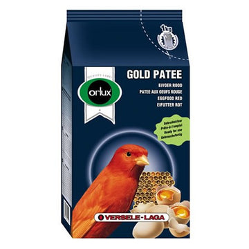 Versele Laga - Gold Patee Red Canaries
