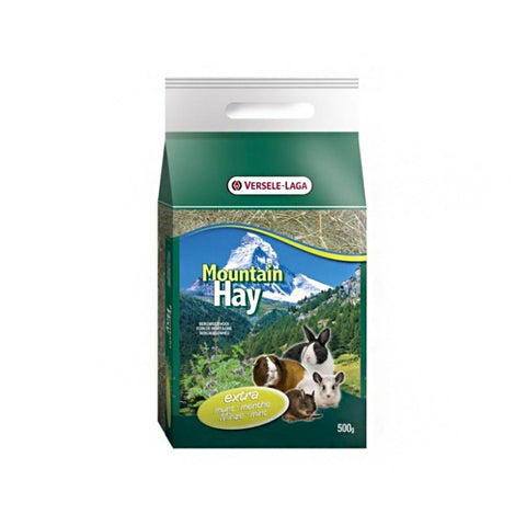 Versele Laga Hay Mountain Mint