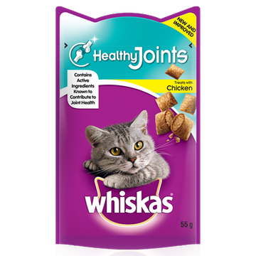 Whiskas Healthy Joints Treats