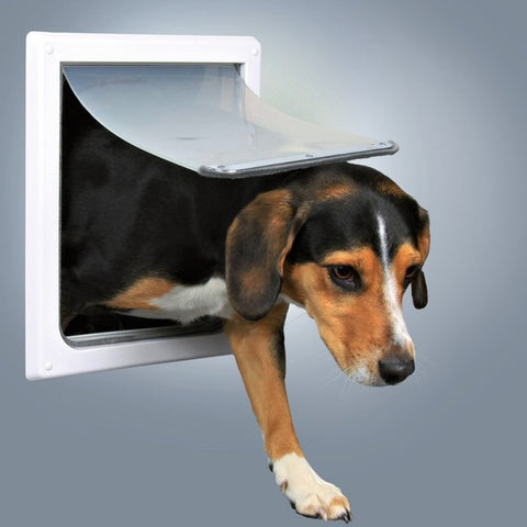 2-Way Dog Flap