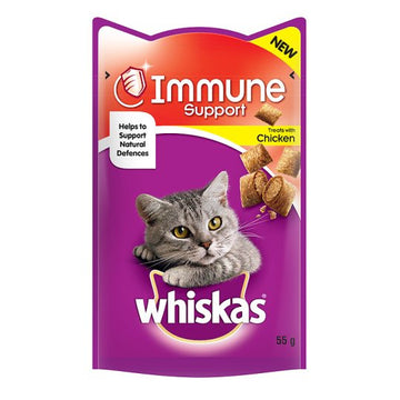 Whiskas Immune Support Treats