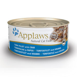 Applaws Cat Tin Kitten Tuna, 70g