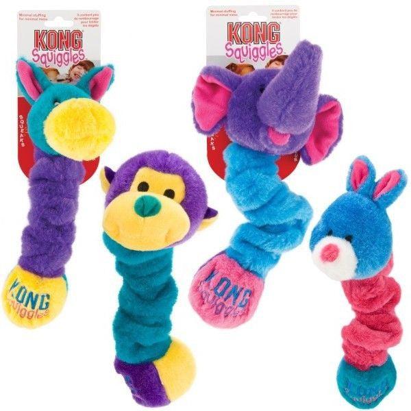 KONG - Squiggles