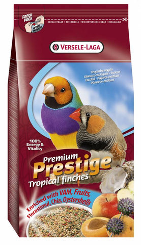 Versele Laga - Premium Prestige Tropical Finches