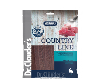 Dr Clauder's Premium Country Line Rabbit, 170g