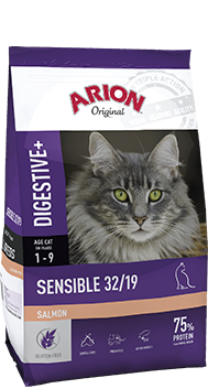 Arion Original Sensible cat
