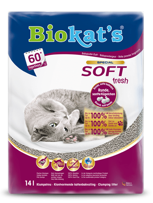 Biokat Soft Fresh