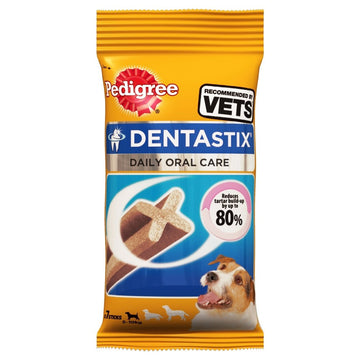 Pedigree DENTAstix Small Dogs