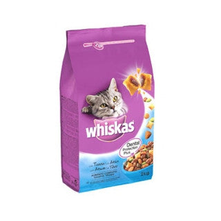 Whiskas Dry Food Tuna