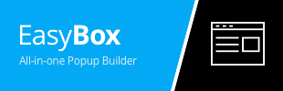 EasyBox - Popup Builder