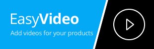 EasyVideo - Product Videos