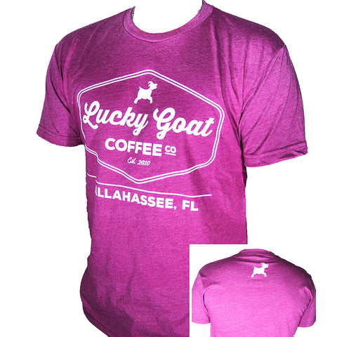The Lucky Goat Tee