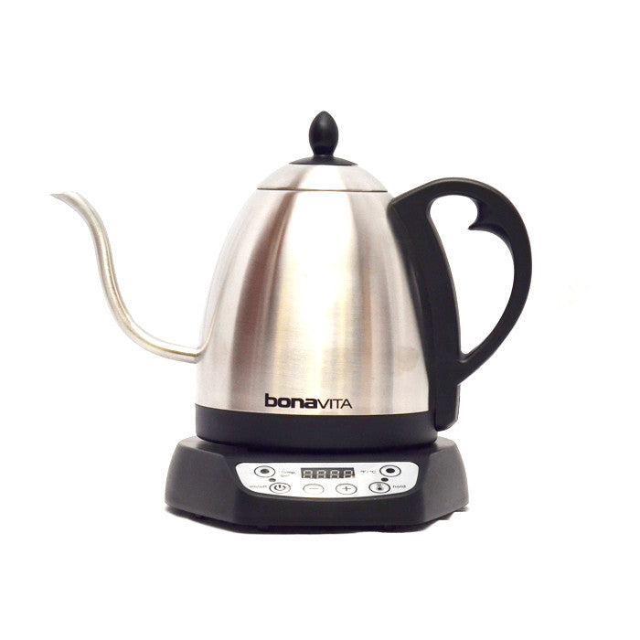 Variable Temperature Water Kettle