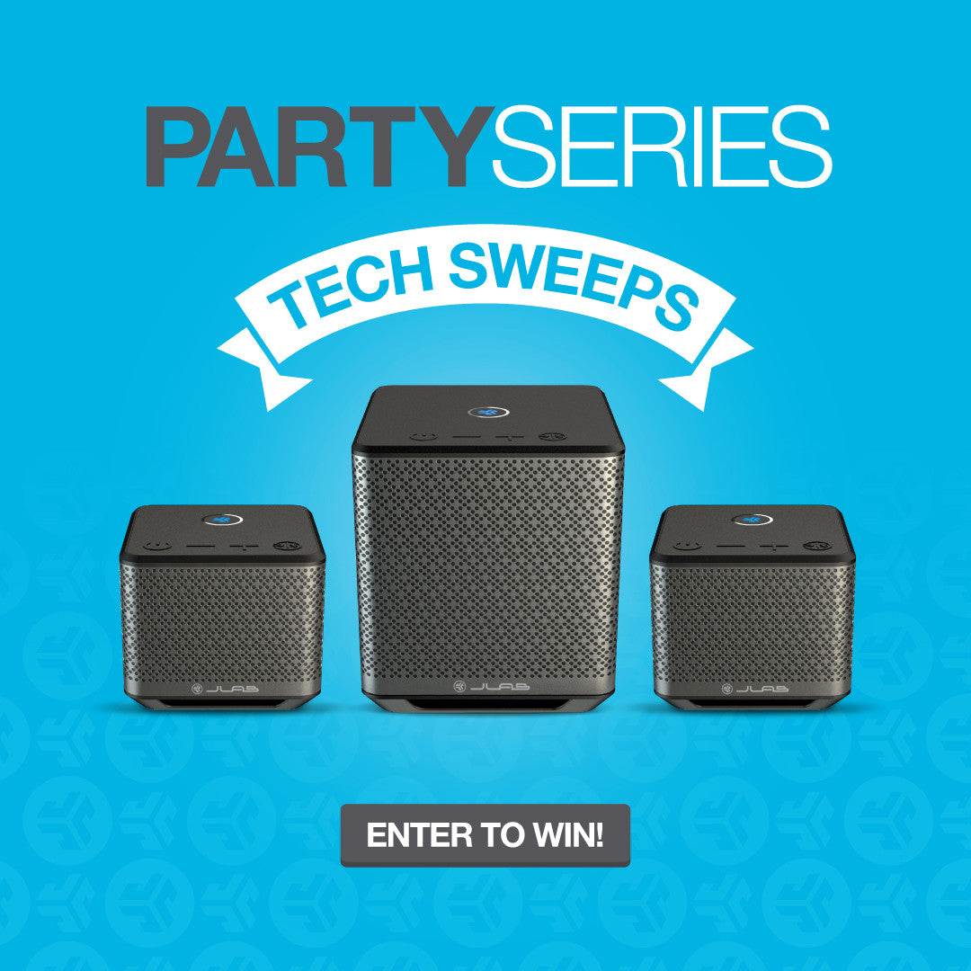 JLab Audio Sweepstakes images
