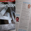 Prez Win is named '40 Under 40' by Dealerscope