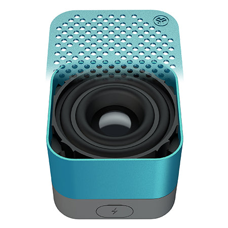 Blue Crasher Micro Bluetooth Speaker Inside View