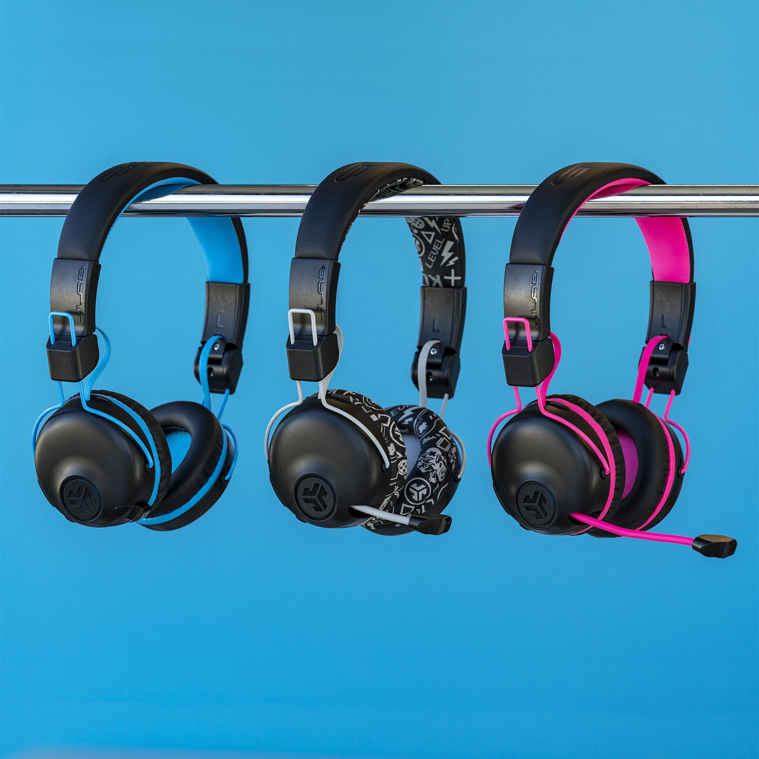 spille gamer-headset