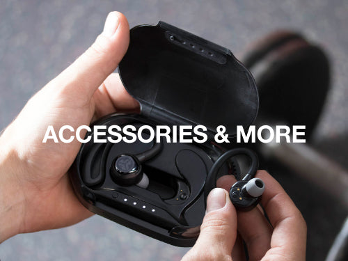 Shop JLab Audio Accessories and Replacement Parts