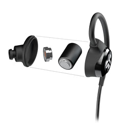 JLab Audio Epic Bluetooth-øretelefoner