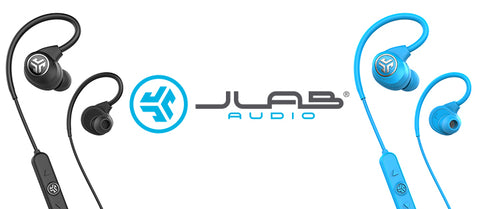 3bd3e1d5233 JLab Audio Launches New Epic Sport Wireless Earbud