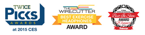 Award Winning Headphones