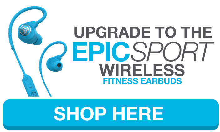 Upgrade to the Epic Sport!
