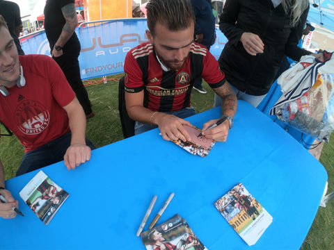 mls player signing