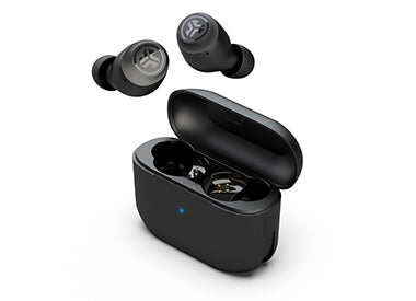 GO Air Pop Earbuds with Charging Case