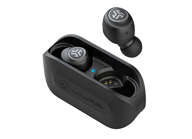 GO Air Earbuds with Charging Case