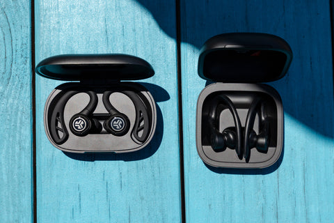 Epic Air Sport vs. Powerbeats Pro