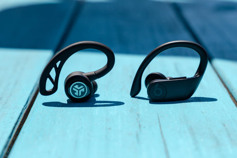 Epic Air Sport mot Powerbeats pro