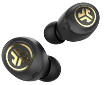 JBuds Air Icon True Wireless Manual - Selecione seu idioma