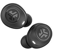 JBuds Air True Wireless Manual - Selecione seu idioma