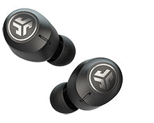 JBuds Air ANC True Wireless Manual - Selecione seu idioma