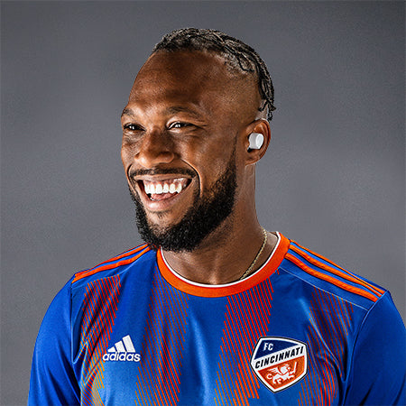 Lettore MLS di Kendall Waston