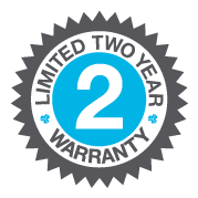 JLab offers an industry best 2 year warranty on Bluetooth wireless products