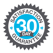 JLab offers a 30 day satisfaction guarantee