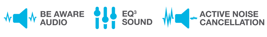 Be Aware Audio and other sound technologies