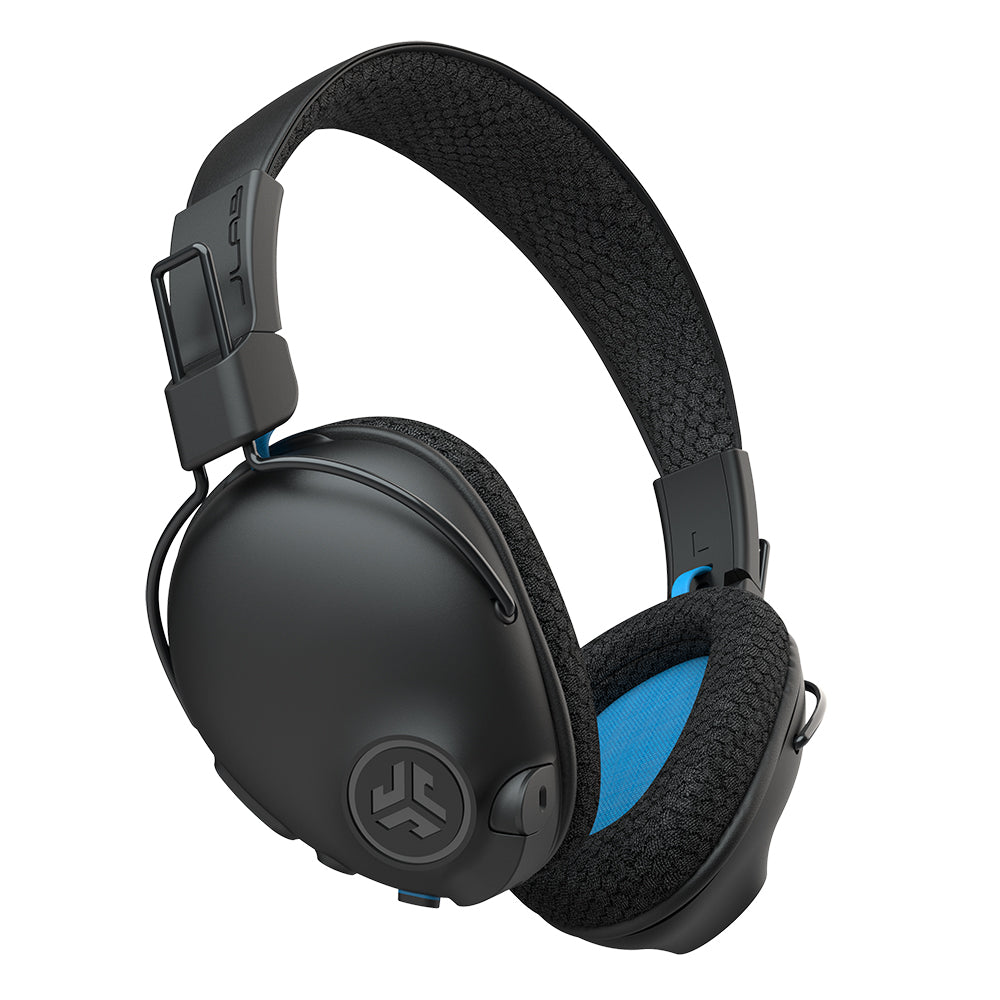 Play Pro Gaming Headphones side profile