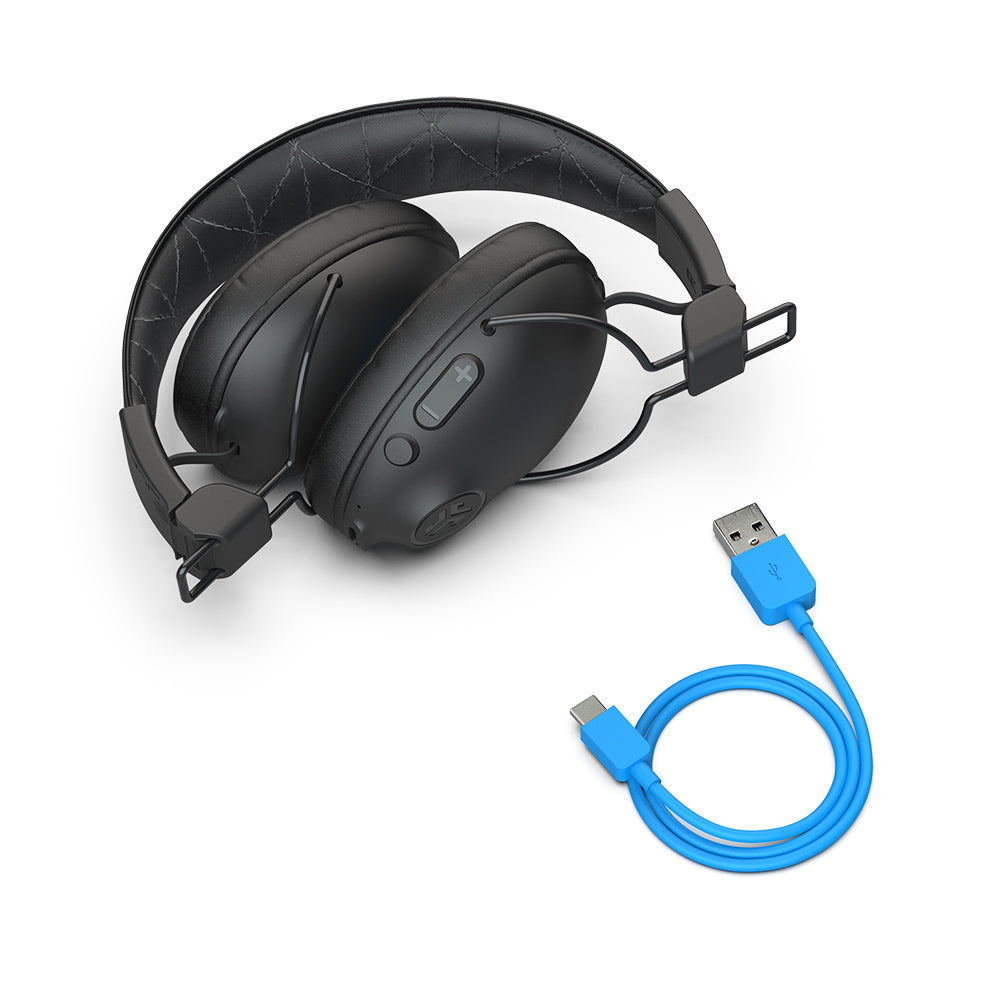 Studio Pro Over-Ear Wireless Headphones