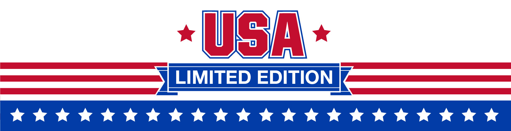 Limited Edition USA Collection